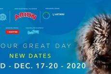 World Dog Show naar december